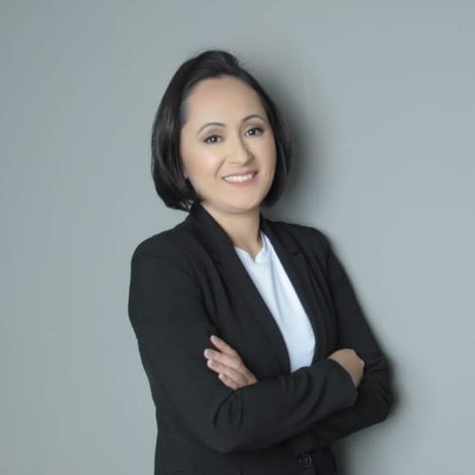 Eng. Jéssica Moura