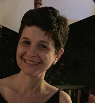 Eng. Luciana Maciel