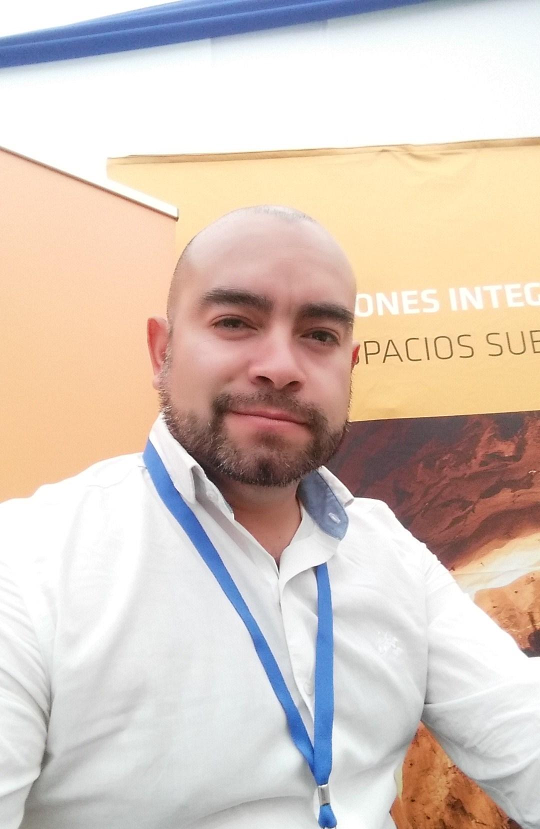 Ing. Jorge Andaur