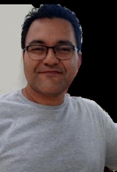 Marshall Campos