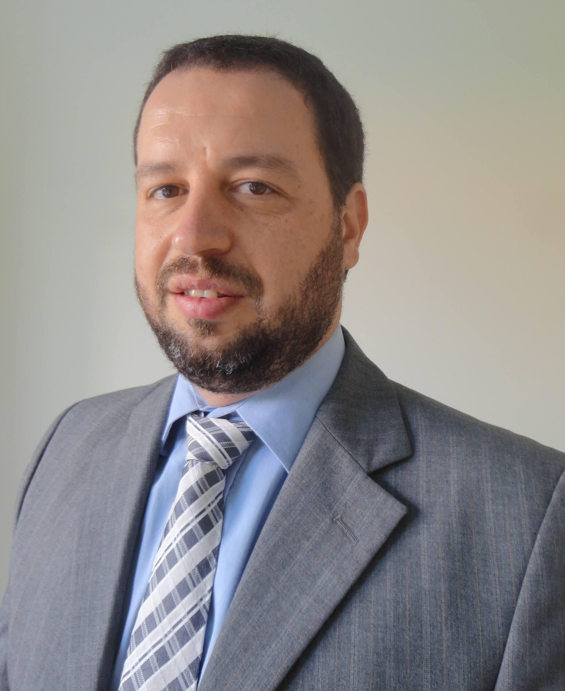 Eng. Marcelo Medeiros