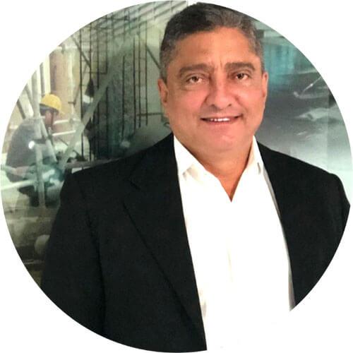 Eng. Roberto Costa
