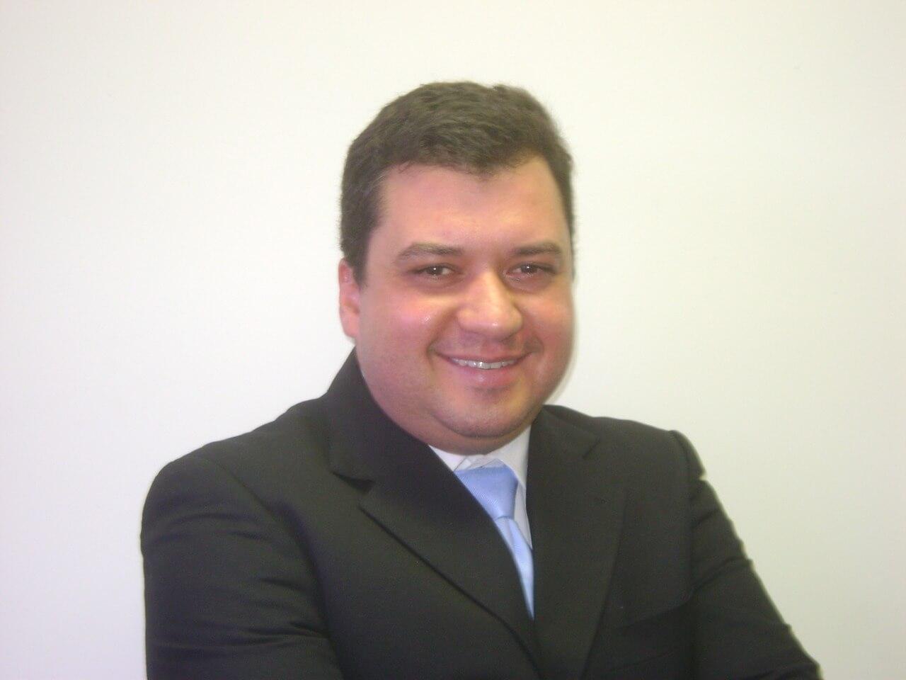 Eng. Rubens Monge Silveira